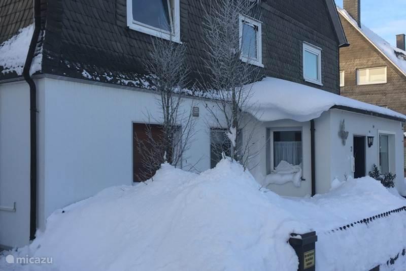 Vakantiehuis Duitsland, Sauerland, Winterberg Appartement Top-Appartement-Winterberg-Centrum