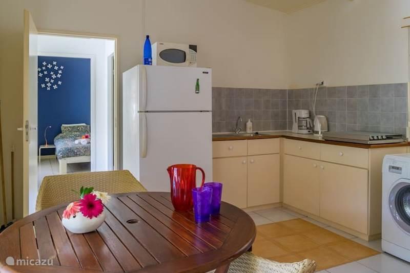 Vakantiehuis Curaçao, Curacao-Midden, Labadera Vakantiehuis Nomad Curacao Guesthouse