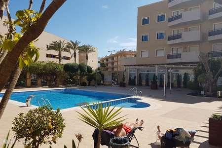 Vakantiehuis Spanje, Costa Blanca, Cabo Roig appartement Casa Frysia
