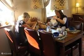 Heerlijk samen ontbijten