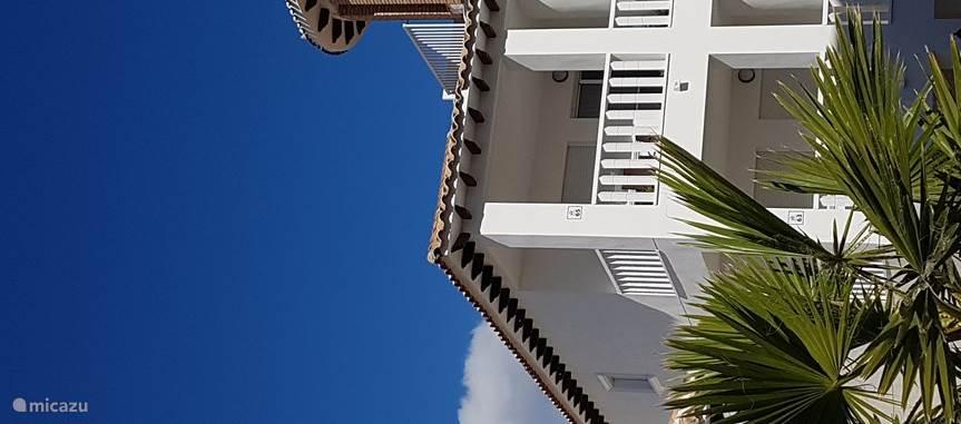 Vakantiehuis Spanje, Costa Blanca, La Marina del Pinet appartement Mariposa