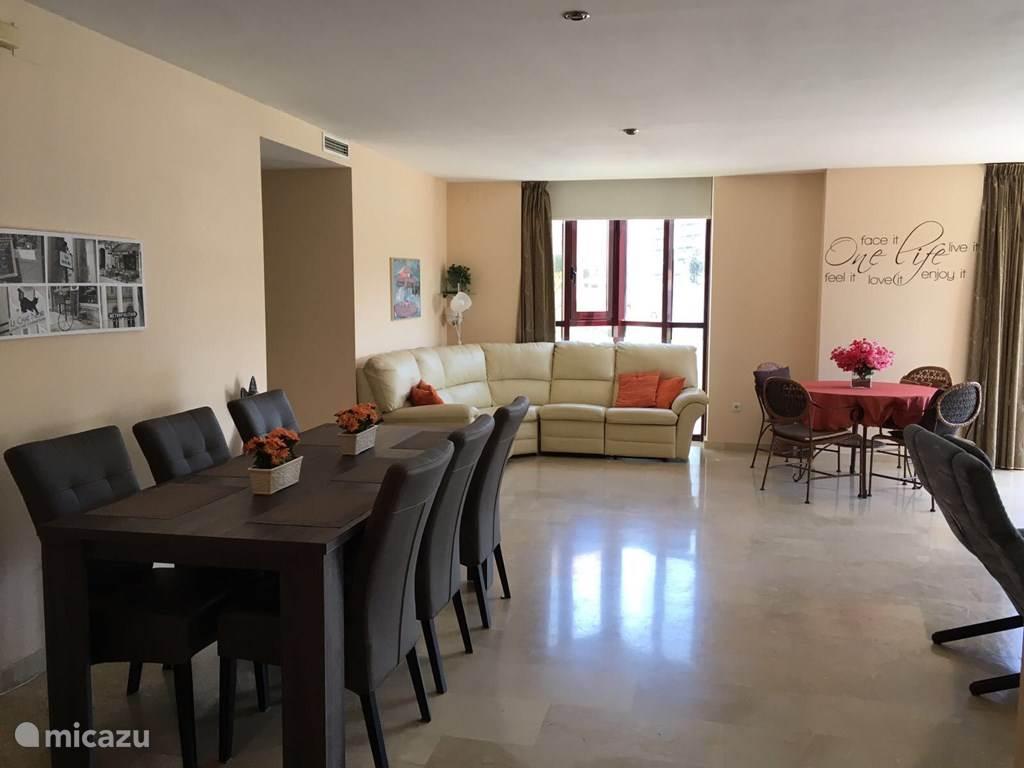 Vakantiehuis Spanje, Costa Blanca, Albir Appartement Appartement Scandia - Albir