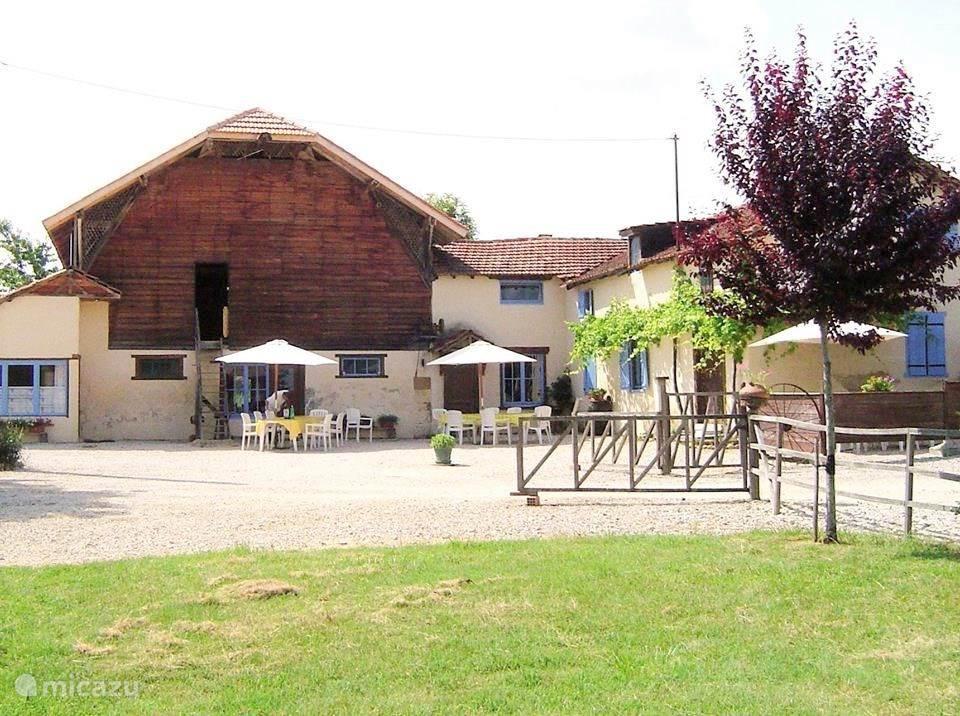 Ferienwohnung Frankreich, Gers U2013 Ferienhaus AU BERNISSAN, Ferienbauernhof  Bis 24p.