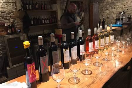 Wijnproeven