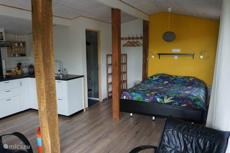 Vakantiehuis Frankrijk, Tarn-et-Garonne, Valeilles Chalet Jardinerie Cote de Fumel