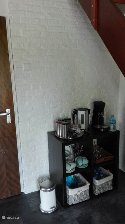 Koffie&thee corner