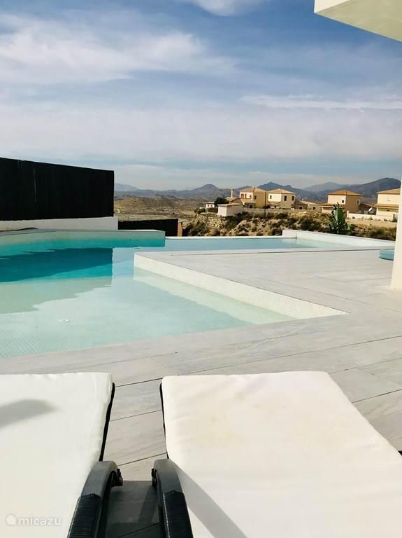 Vakantiehuis Spanje, Costa Blanca, Busot Villa Casa Pura Vida