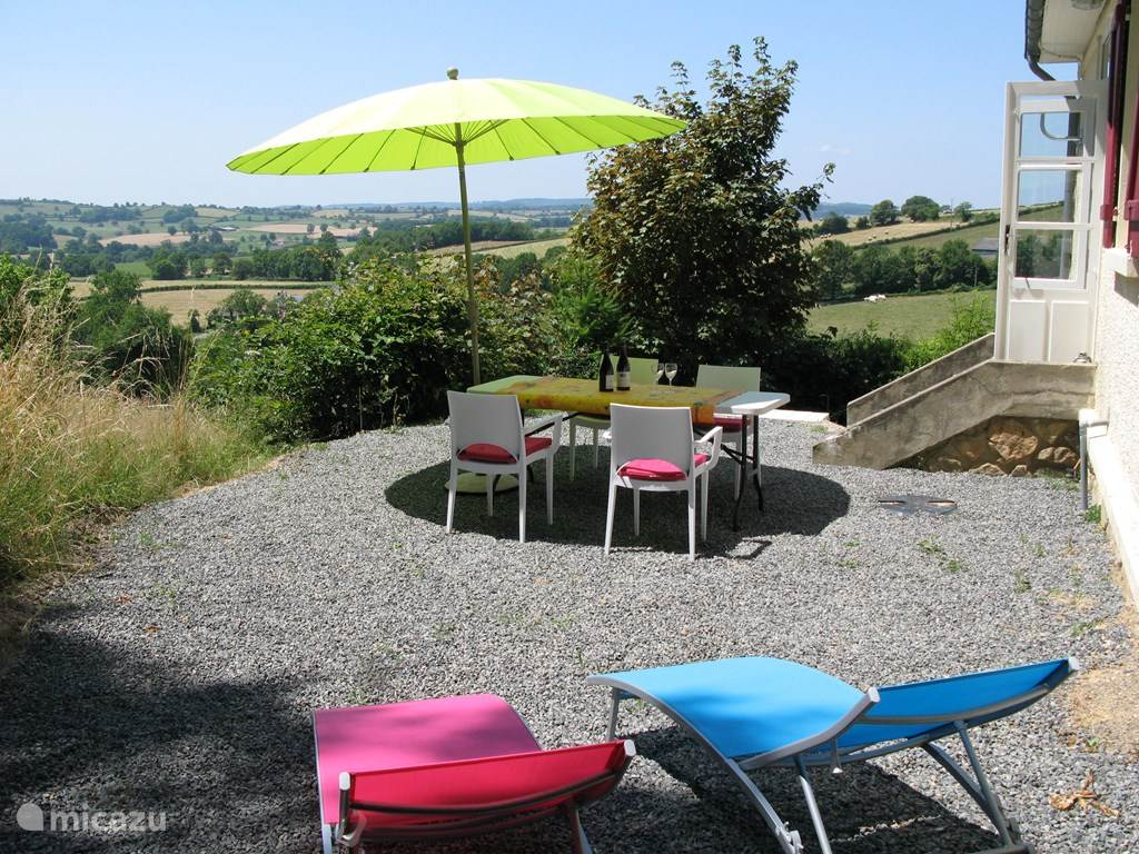 Vacation rental France, Burgundy, Cuzy holiday house Le Renard