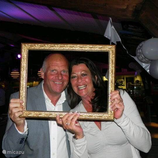Gerard & Carol Schotting
