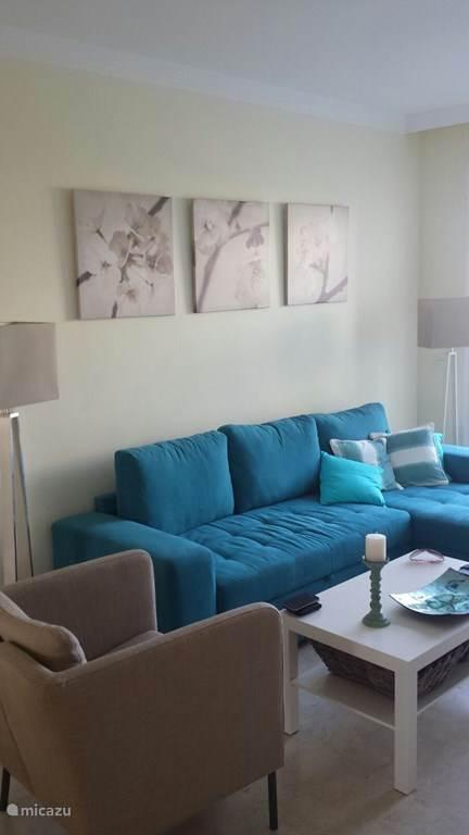 Vakantiehuis Spanje, Costa del Sol, Benalmádena Appartement Benalmadena Golf Homes Fase 7