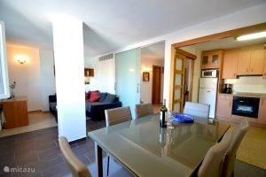 Vakantiehuis Spanje, Costa Blanca, Torrevieja Appartement El Timonel