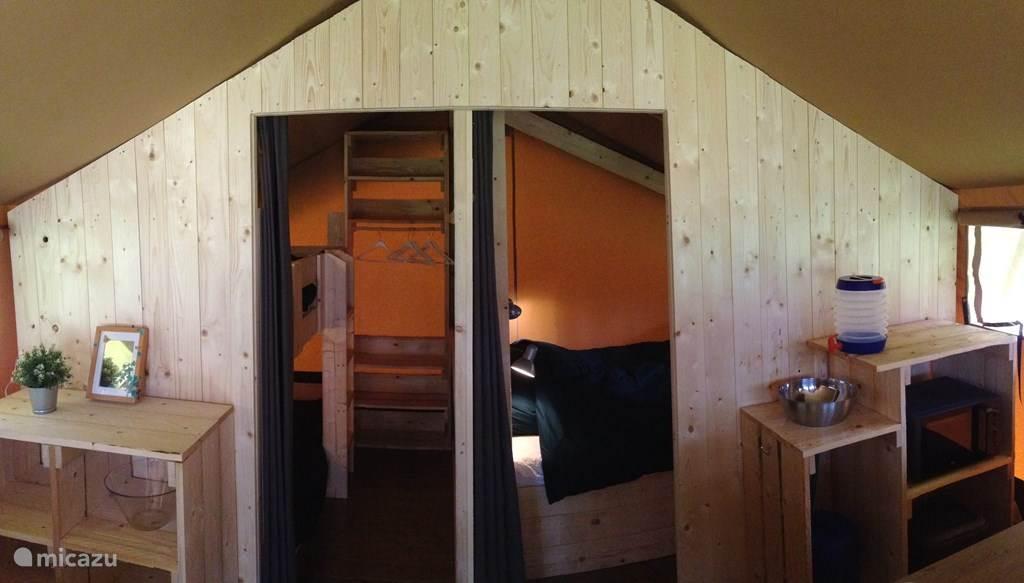 Vakantiehuis Duitsland, Nedersaksen, Warmsen Glamping / Safaritent / Yurt Ferienhof BrinkOrt 2