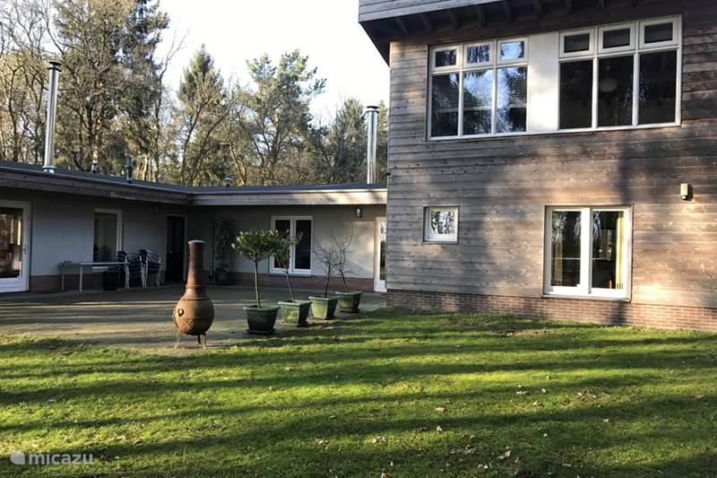 Vakantiehuis Nederland, Noord-Brabant, Leende Vakantiehuis Vakantiewoning 'het Atelier'