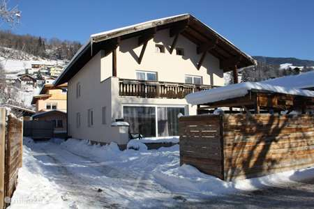 Vacation rental Austria, Salzburgerland, Mittersill holiday house Haus Jackson