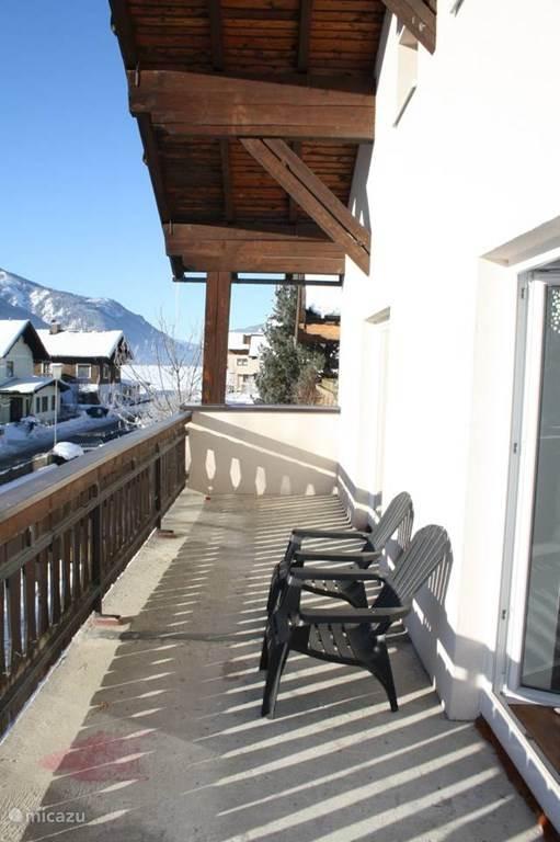 Vacation rental Austria, Salzburgerland, Mittersill Holiday house Haus Jackson