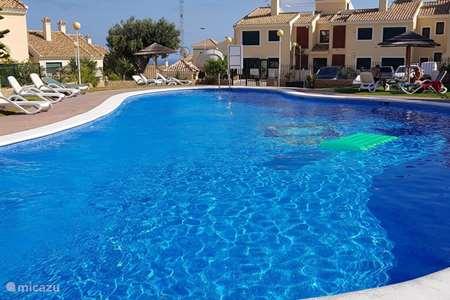 Ferienwohnung Spanien, Costa Blanca, Orihuela Costa appartement Wohnung Campoamor