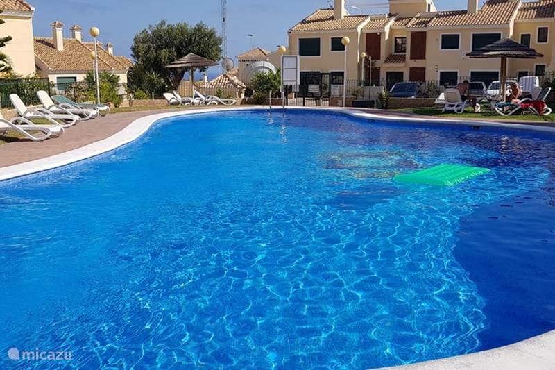 Vakantiehuis Spanje, Costa Blanca, Orihuela Costa Appartement Appartement Campoamor