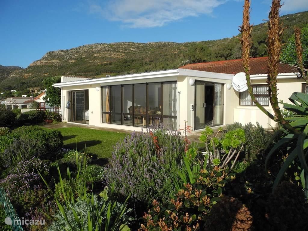 Villa Zuid Afrika : Vakantiehuis in kaapstad west kaap zuid afrika huren micazu