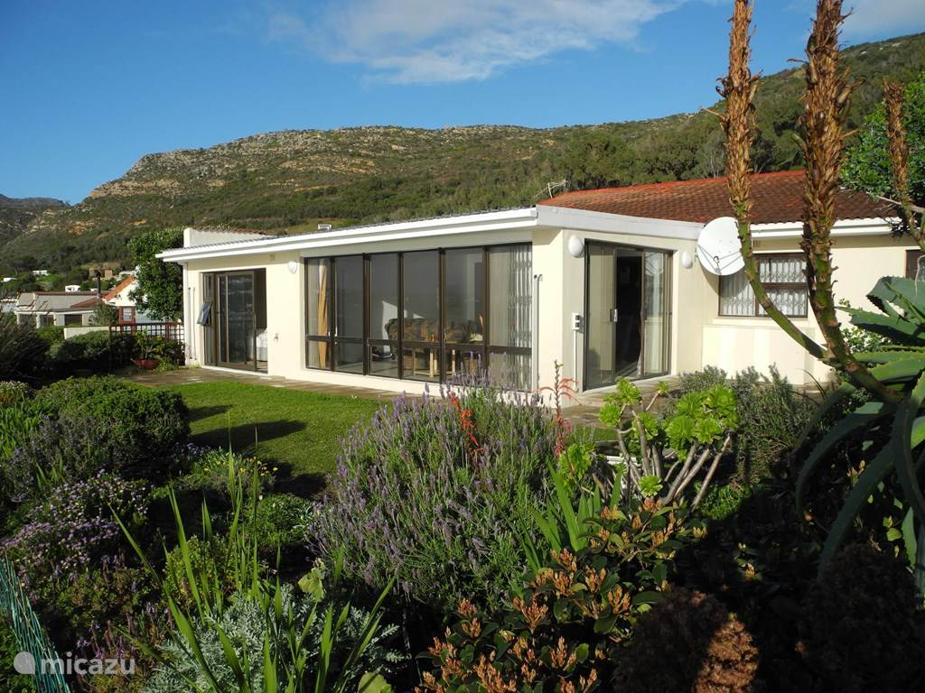 Vacation rental South Africa, Cape Town (Western Cape), Simonstown holiday house Neptune Home