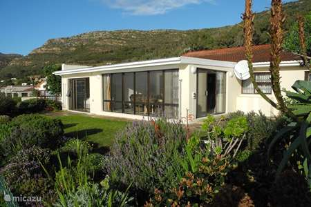 Vacation rental South Africa – holiday house Neptune Home