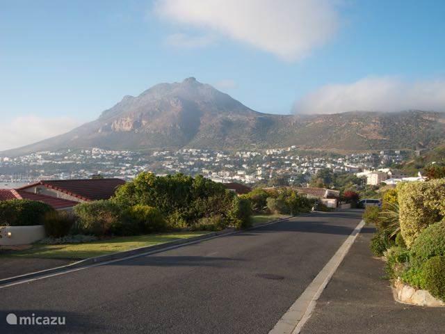 Vakantiehuis Zuid-Afrika, Kaapstad (West-Kaap), Simonstad Vakantiehuis Neptune Home