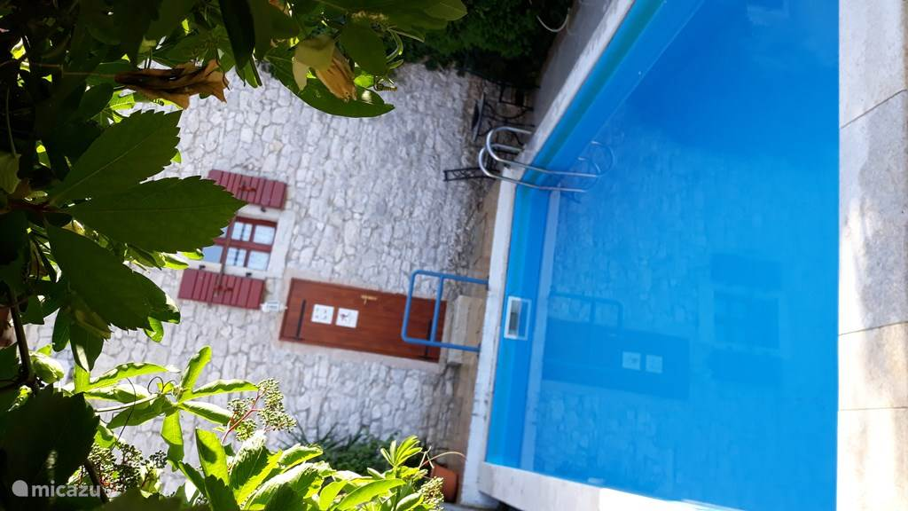 Vakantiehuis Kroatië, Istrië, Vrsar Geschakelde woning Casa Orsera