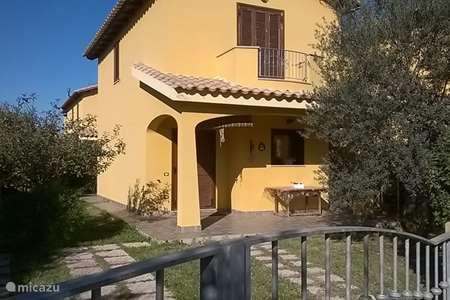 Vakantiehuis Italië – vakantiehuis Casa Federika