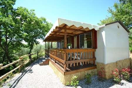 Vakantiehuis Italië, Toscane, Capraie E Limite stacaravan Casa dalle olive