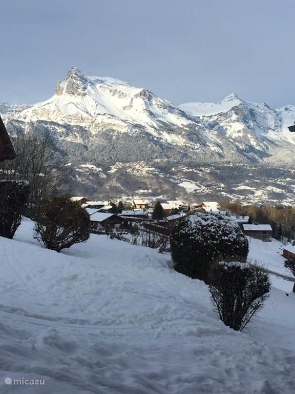 Vakantiehuis Frankrijk, Haute-Savoie, Combloux Studio Les Carlines