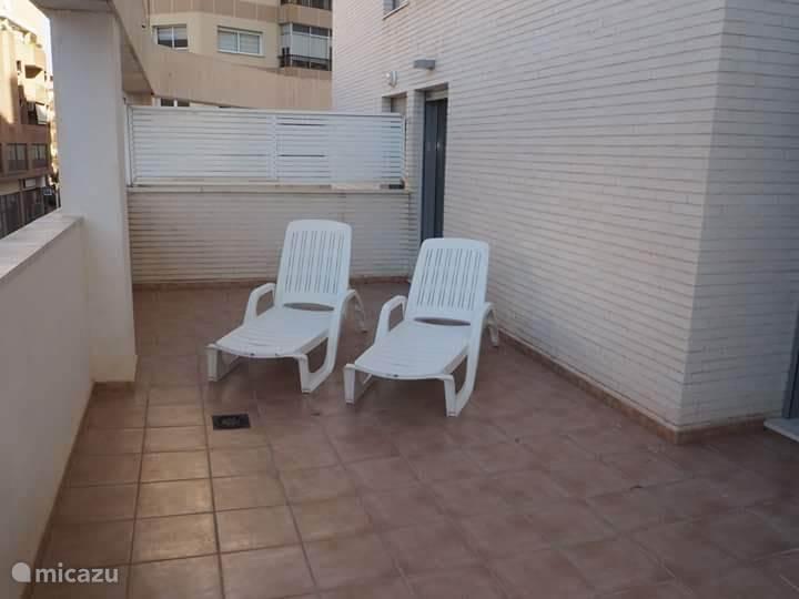 Vakantiehuis Spanje, Costa Blanca, Calpe Appartement App Calpe Spanish dream
