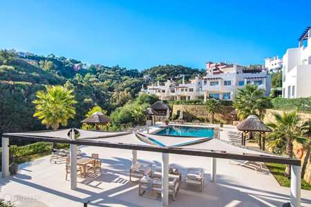 Vakantiehuis Spanje, Costa del Sol, Marbella Elviria penthouse The Oakhill 3