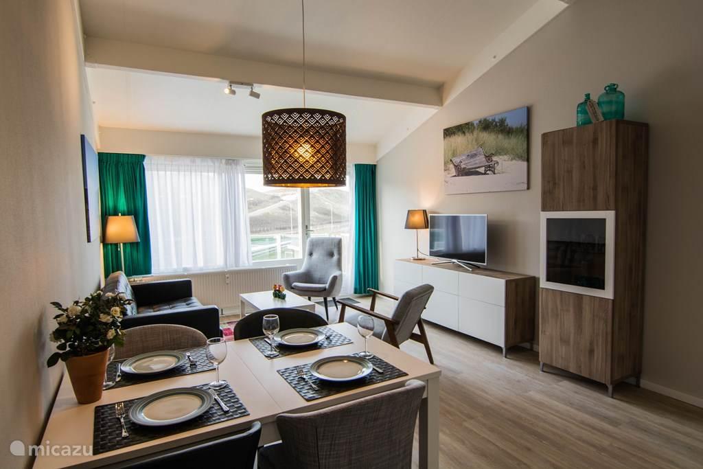 Vakantiehuis Nederland, Noord-Holland, Callantsoog Appartement Beach Appartement 35, Callantsoog