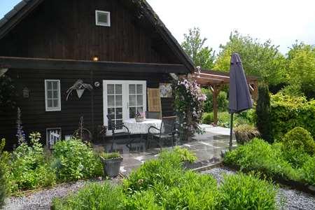 Vakantiehuis Nederland, Gelderland, Brummen - vakantiehuis The Cosy Corner