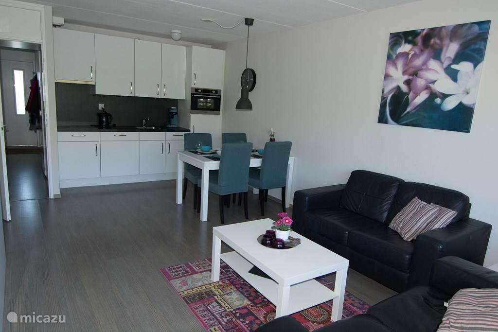Vakantiehuis Nederland, Noord-Holland – appartement Beach Appartement 24, Callantsoog