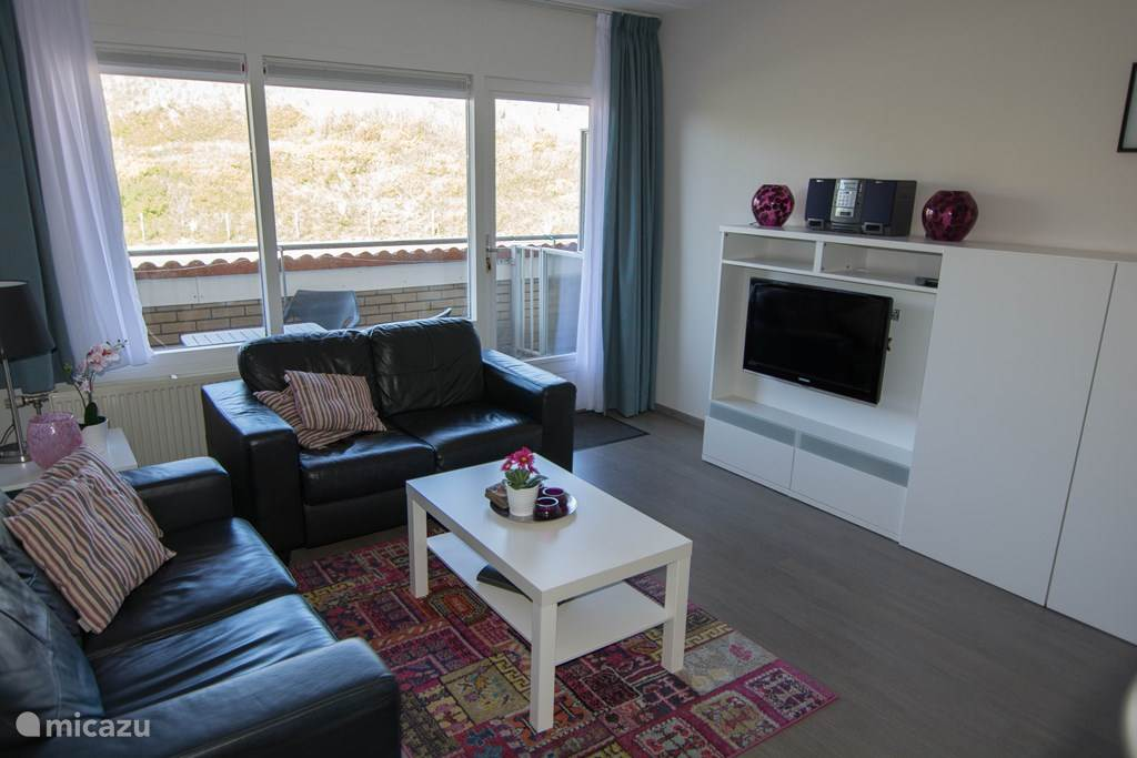 Vakantiehuis Nederland, Noord-Holland, Callantsoog Appartement Beach Appartement 24, Callantsoog