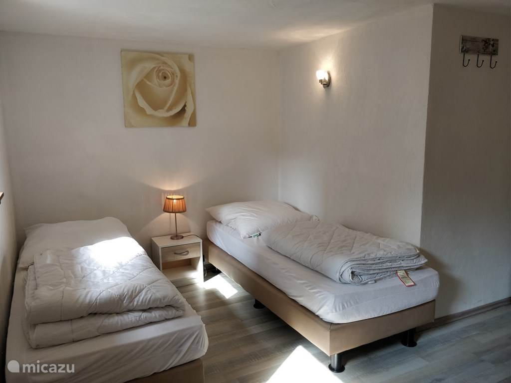Vakantiehuis Duitsland, Rijnland-Palts, Sabershausen - Hünsruck Appartement Steenenhoeve appartement 5