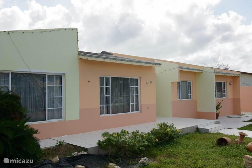 Vacation rental Aruba, Oranjestad, Oranjestad - apartment At home in the sun