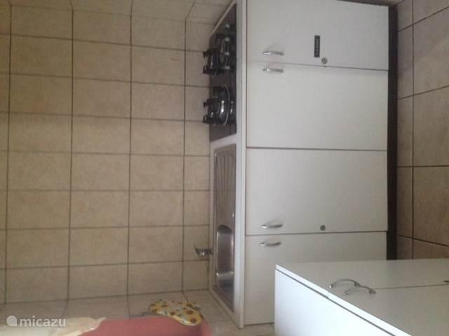 Ferienwohnung Aruba, Oranjestad, Oranjestad Appartement Zu Hause in der Sonne