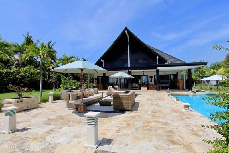 Vakantiehuis Indonesië, Bali, Lokapaksa Villa Villa Belvedere Bali