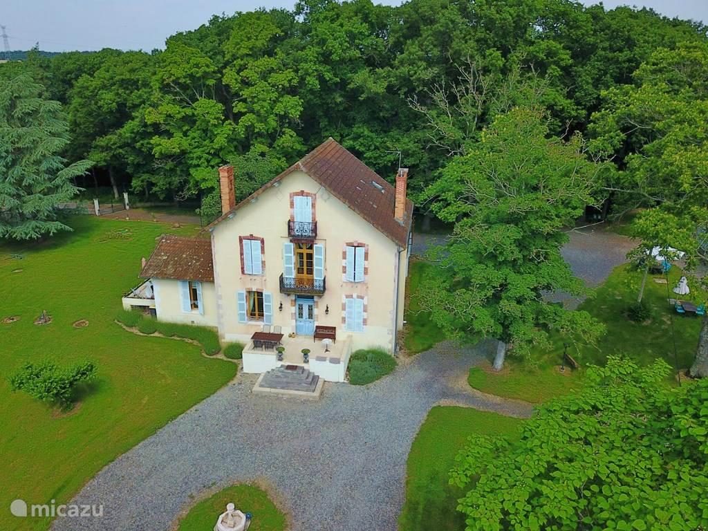 Castel Bois Clair