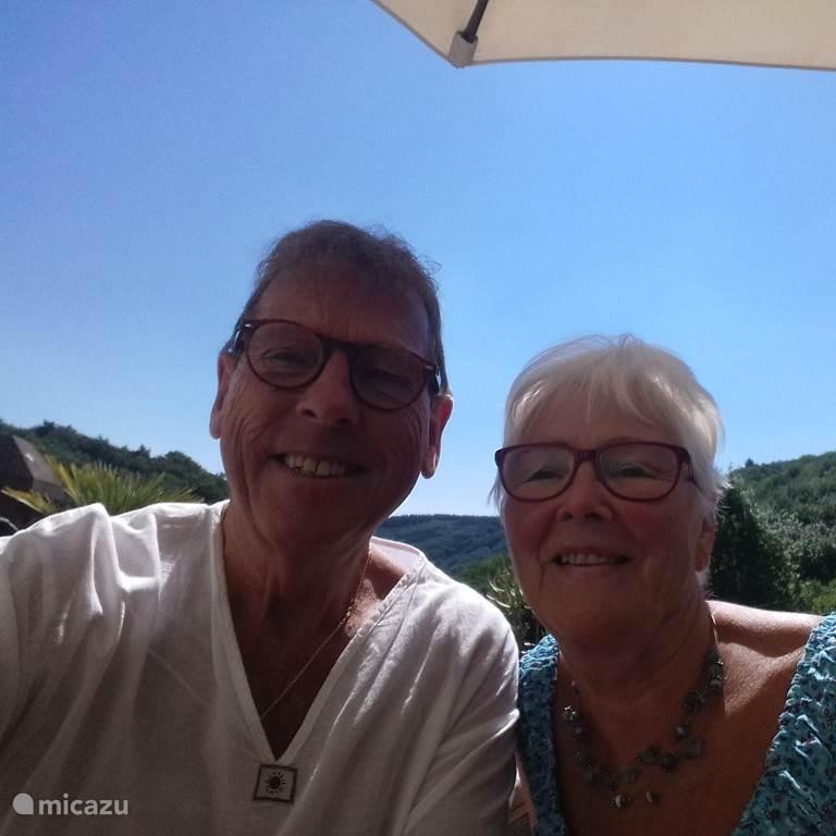 Anneke & Jos Tuinman