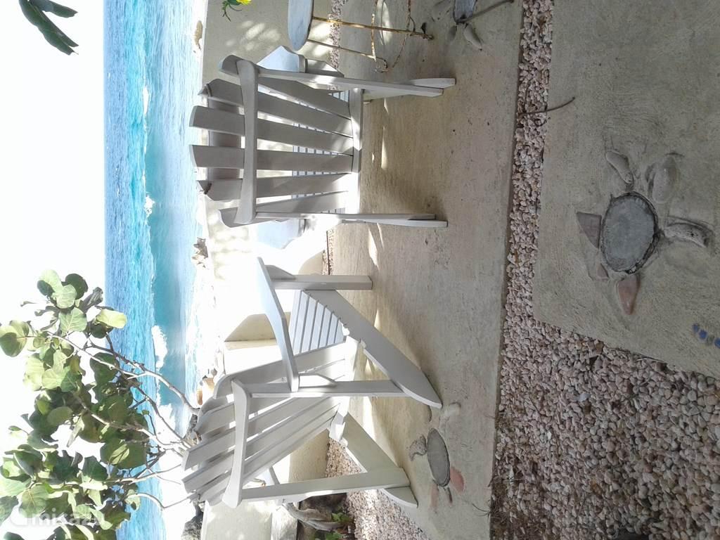 Vakantiehuis Curaçao, Curacao-Midden, Willemstad Appartement Hala Canoa Beach House