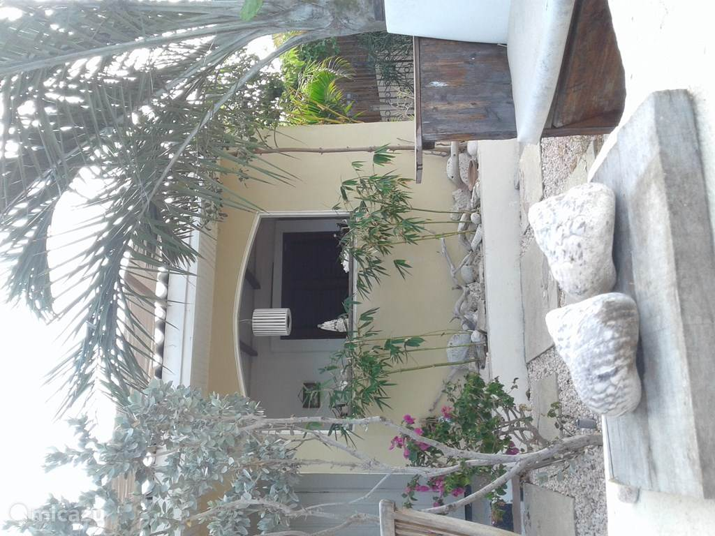 Vacation rental Curaçao, Curacao-Middle, Willemstad Apartment Hala Canoa Beach House