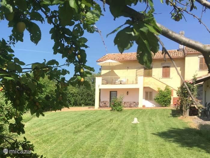 overzicht foto Villa San Vitale juni 2017