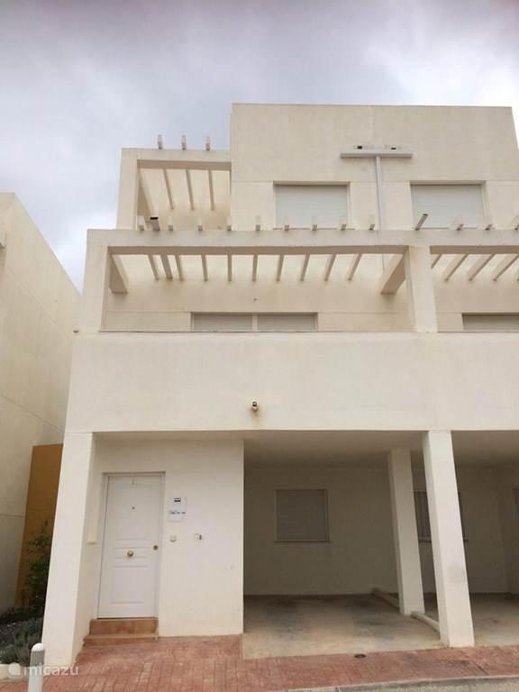 Casa Mediteranneo