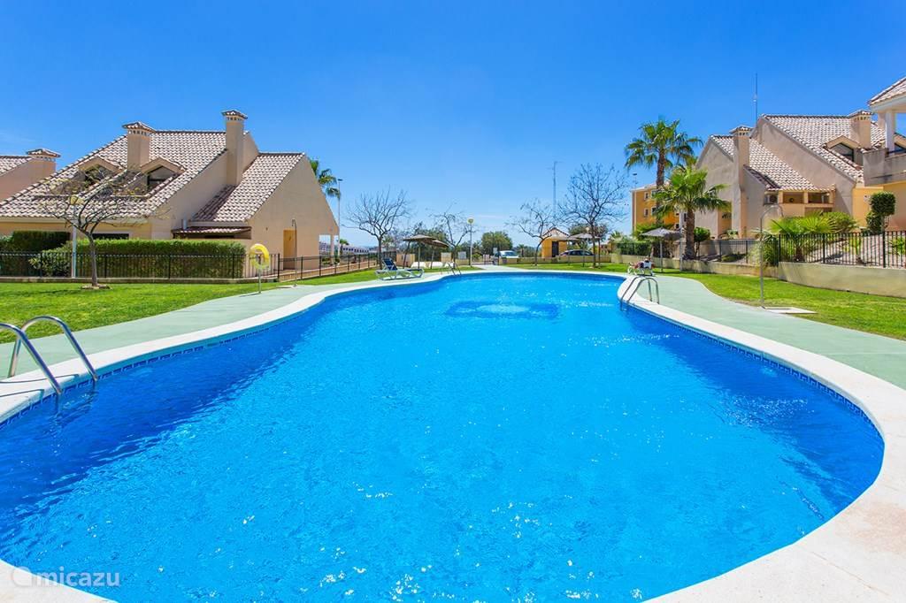 New vacation rental Spain, Costa Blanca, Orihuela Costa – apartment Fisithor