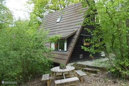 Ferienwohnung Belgien – bungalow Bungalow Durbuy Ardennen mit WIFI