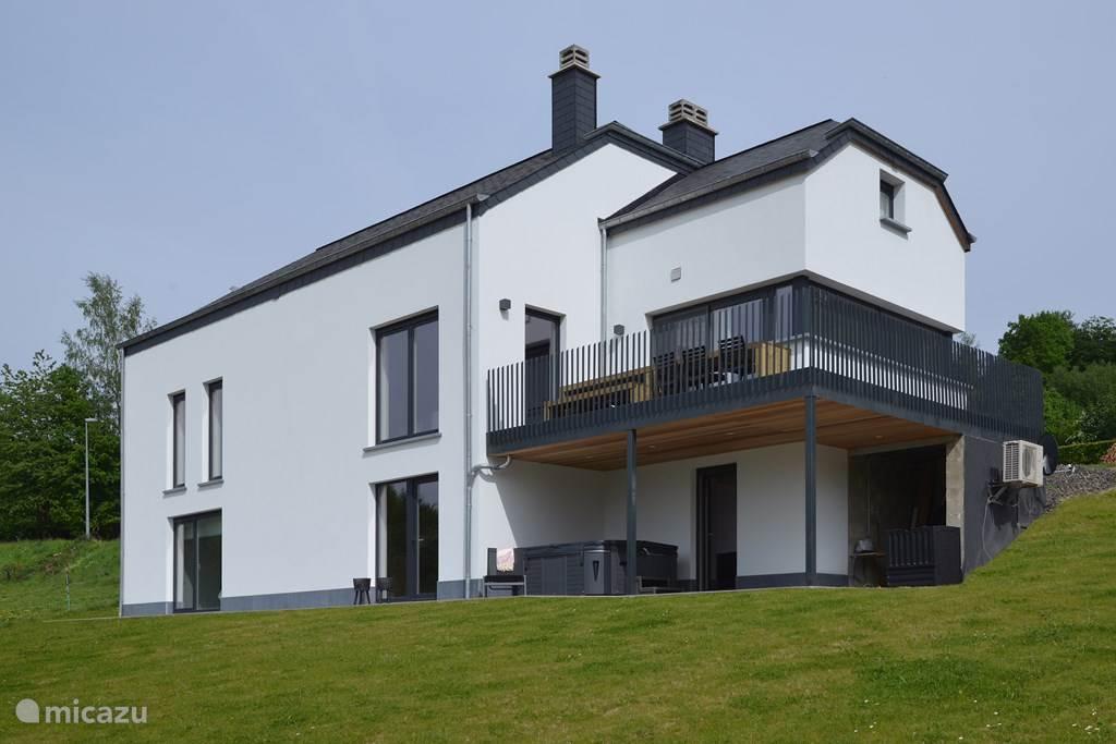 Back villa Cornimont