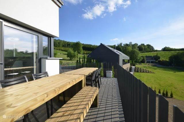Ferienwohnung Belgien, Ardennen, Cornimont Villa Villa Cornimont