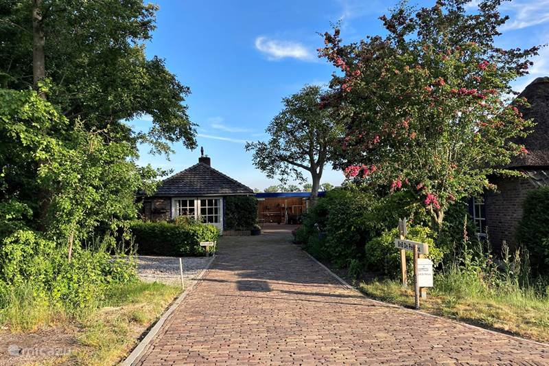 Ferienwohnung Niederlande, Nordbrabant, Deurne Bed & Breakfast BnB De Peelvos